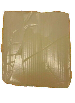 Stephensons Crystal ST Clear Melt & Pour Soap 4.5kg New Old Stock clearance