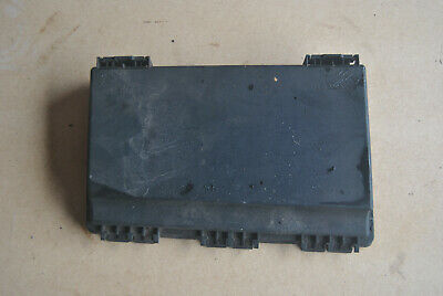 2008 vauxhall astra h 5dr 1 9 cdti - fuse relay box cover 13125865