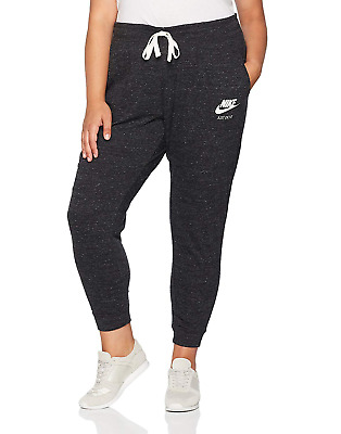 New Nike Women Plus Size Capris  XXL/ XXXL /gym bottoms/pockets/soft cotton/ £37