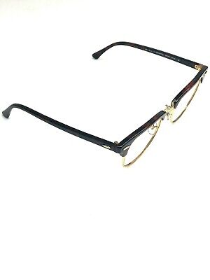 Ray Ban T RB 3016 Clubmaster W0365 49[]21 3N Sunglasses 15D