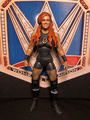 "WWE Mattel Elite 1 Custom Becky Lynch /""The Man/"" Set  for Wrestling Figure NXT"