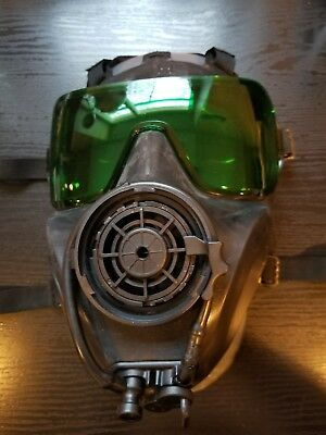 Avon Protection Laser Outsert Assembly Tinted Lens for FM50 FM53 C50 Gas Mask