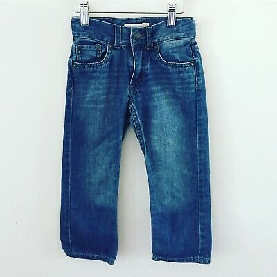 Children's Super Stylish Levi's 514 Jeans Size 5