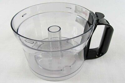 Genuine Kenwood Main Working Bowl Fdm30 Food Processor Fdm300 Fdm302 Fdm303