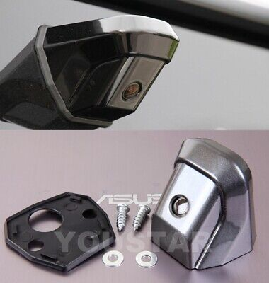 US STOCK Titanium Grey Rear View Camera HOUSING COVER for Mercedes G Class W463