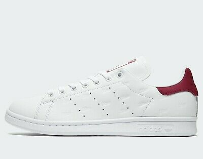 560adde78f3 NEW ADIDAS MENS 12 Matchcourt White F37382 Canvas Trainers Shoes ...