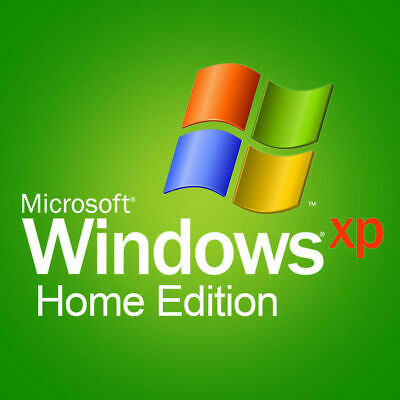 Windows XP Home Edition Install | Boot  Recovery  Restore CD Disc Disk OEM SP3
