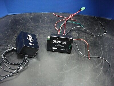 Campbell Scientific Ch200 12V Charging Regulator Data Logger
