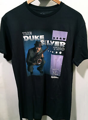 Parks And Recreation Duke Silver Album Licensed Adult Pullover Hoodie