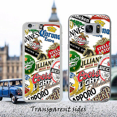 Famous Beer Brand Phone Case Cover