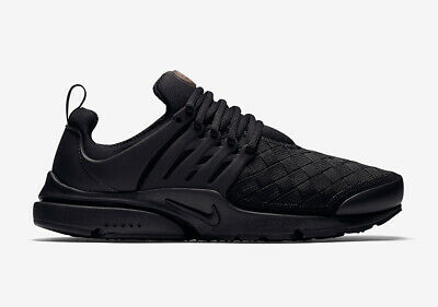 Nike Air Presto SE Mens Running Trainers 848186 Sneakers Shoes