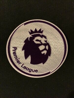 New Premier League Adult Sleeve Patches Badge. 2019-2020