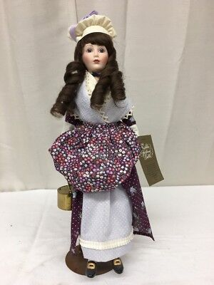 Franklin Heirloom Doll (mm1418)