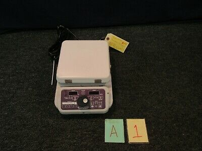 Barnstead Thermolyne Super Nuova Magnetic Stirring Heater SP131825 Lab No Speed