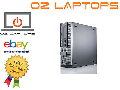 Dell OptiPlex 9010 SFF i7 3770 3.4GHz Quad Core