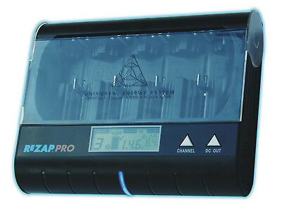 Rezap Pro – Reducing Battery Waste – Every Battery Counts + Lithium Batt Module