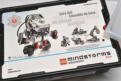 LEGO 45544 MINDSTORMS EV3 Education Core Set - $330 00
