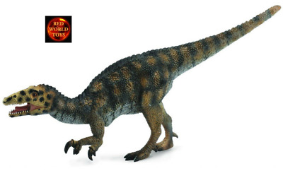 AUSTRALOVENATOR DINOSAUR TOY MODEL by COLLECTA 88505 *NEW WITH TAG*