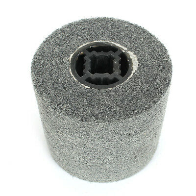 Non-woven wheel Wire Drawing  Polishing wire Wheel for Polisher Sander Wheel