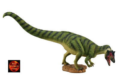 SAUROPHAGANAX DINOSAUR TOY MODEL FIGURE by COLLECTA 88678 - BRAND NEW