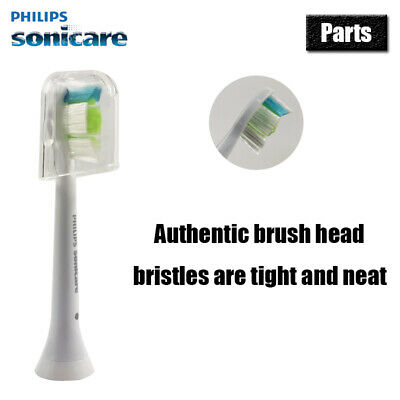 1-Pcs Philips Sonicare DiamondClean Genuine Standard Brush Heads White | New