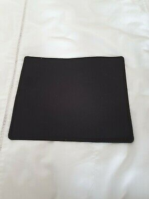 Fabric Mouse Mat Pad Blank Mouse Pad 5mm Thick Non Slip Foam 25cm x 21cm Pip P0