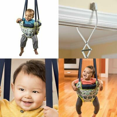 Baby Door Jumper Bouncer Swing Jump Up Toddler Infant Exercise Seat Exersaucer