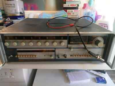Adret 3300A signal generator/synthesiser 300Hz-60MHz