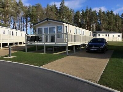 Atlas Image holiday home 2 bedrooms 40 foot x 13 foot