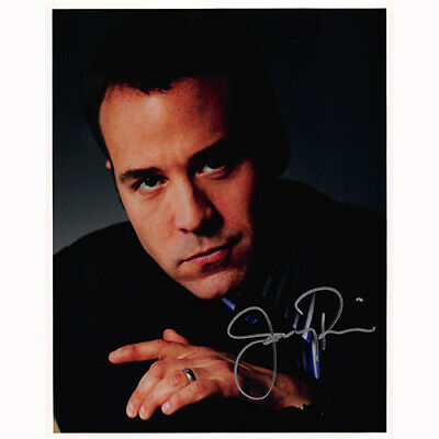 Jeremy Piven (46342) - Autographed In Person 8x10 w/ COA