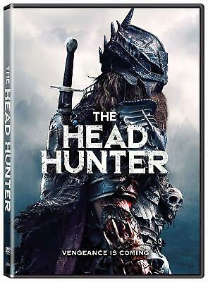 The Head Hunter [2019] [Dvd]