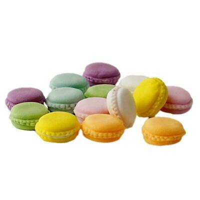 1:12 Doll House Accessories French Macarons Miniature Furniture Accessories& Sup