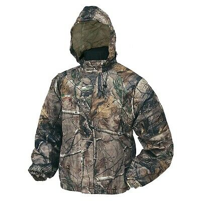 00efc25d62796 FROGG TOGGS PRO Action Rain Jacket Mossy Oak Country Camo All Sizes ...
