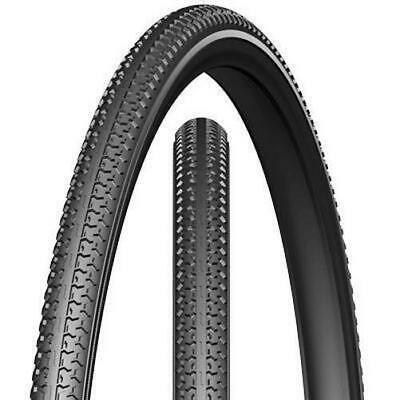 CST Premium Tire Recourse 700X25 Black Wire