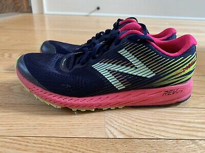 NEW BALANCE 1400 v5 Women's Size: 9.5 (B) Running Shoes