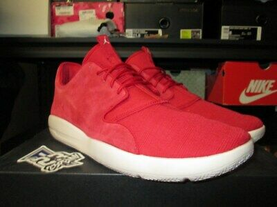 be46ff8956d Sale Air Jordan Eclipse Lea Mens Gym Red Orewood 724368 624 New Casual