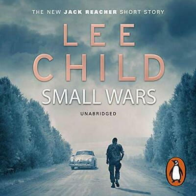Small Wars By: Lee Child - Audiobook