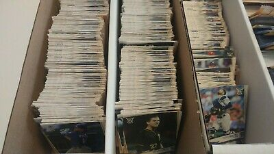 2019 Topps Big League Baseball Base Card Singles 201-400 & RC SP UPick List Lot