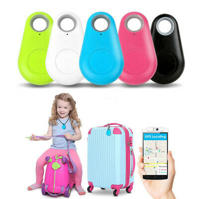 Bluetooth GPS GPRS Tracker Magnetic Locator Car Childs Elder Tracking Device