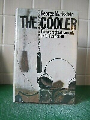The Cooler by George Markstein (Hardback, 1974)