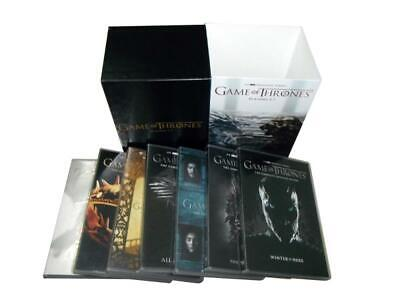 Stationery Game of Thrones Season 1-7
