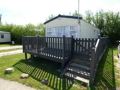 static caravan for sale on stunning country park 10 fishing lakes, water sports