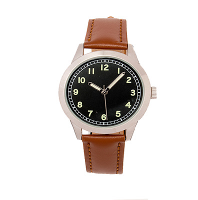 EAGLEMOSS GERMAN SOLDIER 1940's REPLICA MILITARY WATCH #39 NEW & BOXED £4.99