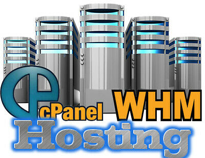 Master Reseller Web Hosting Cpanel and WHM, FREE SSL, 24Hour Support $9.99 Year