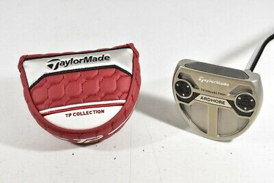 """TaylorMade TP Collection Ardmore 35"""" Putter Right Steel # 74395"""