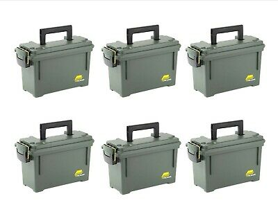 Ammo Box Liner Dry Packs .50 Caliber Liner VCI Bag Military Surplus Can Qty 10