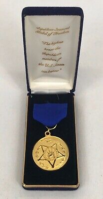 Republican Senatorial Medal Of Freedom
