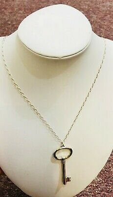 04ee000c0 Tiffany & Co Sterling Silver 2.5