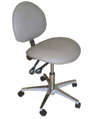 New Galaxy Ergonomic Contoured Seat w/ Special Cut Out 3 Way Adjust 2012