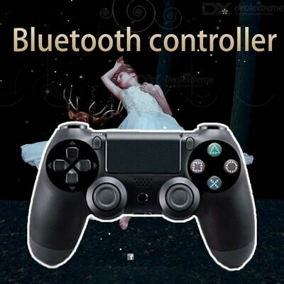 Wireless Bluetooth GameController for Sony PS4 PlayStation Dual Shock Vibration